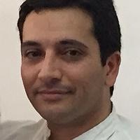 Mehdi Shahraki