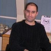 Dr John Tzilivakis