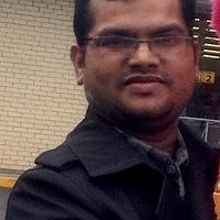 Dipak Kumar Sahoo