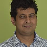 Rupesh Kailasrao Deshmukh
