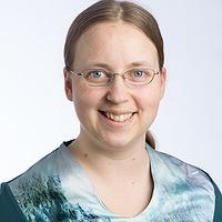 Yolanda Hedberg