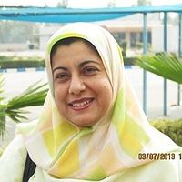 Samina Mehnaz