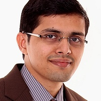 Pramod Kumar Pisharady