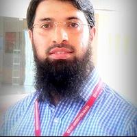 Khalid Rehman Hakeem