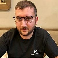 Ali Övgün