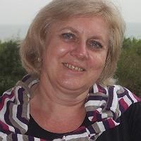 Oxana Yevgen'evna Rodionova