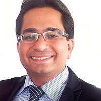 Dr. Ashwani Sharma, Ph.D