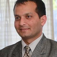 Dhundi Raj Pathak, PhD (Eng)