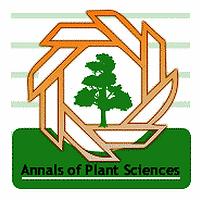 Annals of Plant Sciences