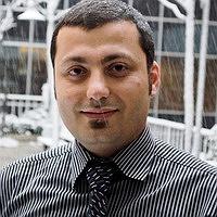 Mostafa SAFDARI SHADLOO