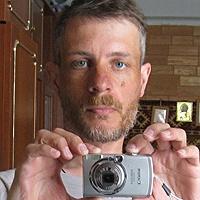Alexandr A Stekolnikov