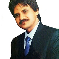 Muhammad Imtiaz Subhani - PhD