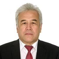Ospan A Mynbaev