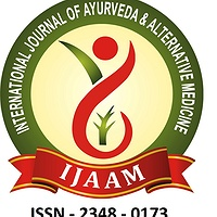International Journal of Ayurveda & Alternative Medicine