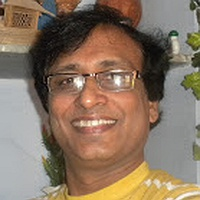 Debashis Bandyopadhyay