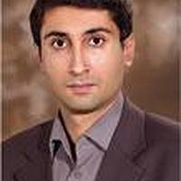 Ali Reza Kazemizadeh