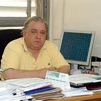 Rafael García-Tenorio