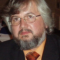 Libor M. Hlaváč