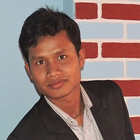 Tushar Kanti Ray