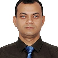Golam Jalal Ahammed