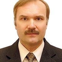 Alexander ABROSIMOV