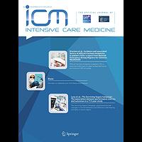 Intensive Care Medicine   Publons