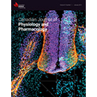 Canadian Journal of Physiology and Pharmacology   Publons