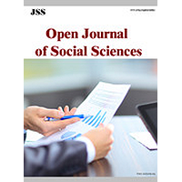 Open Journal of Social Sciences | Publons
