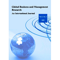 Global Business And Management Research An International Journal Publons