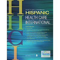 hispanic health issues Health issues in the latino community hispanic heritage month is celebrated from september 15th to october 15th this month long celebration honors the cultures and contributions of americans whose ancestors came from spain, mexico, the caribbean, central and south america.