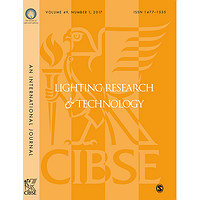 Lighting Research and Technology  sc 1 st  Publons & Lighting Research and Technology | Publons