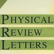 physical review letters physical review letters publons 499